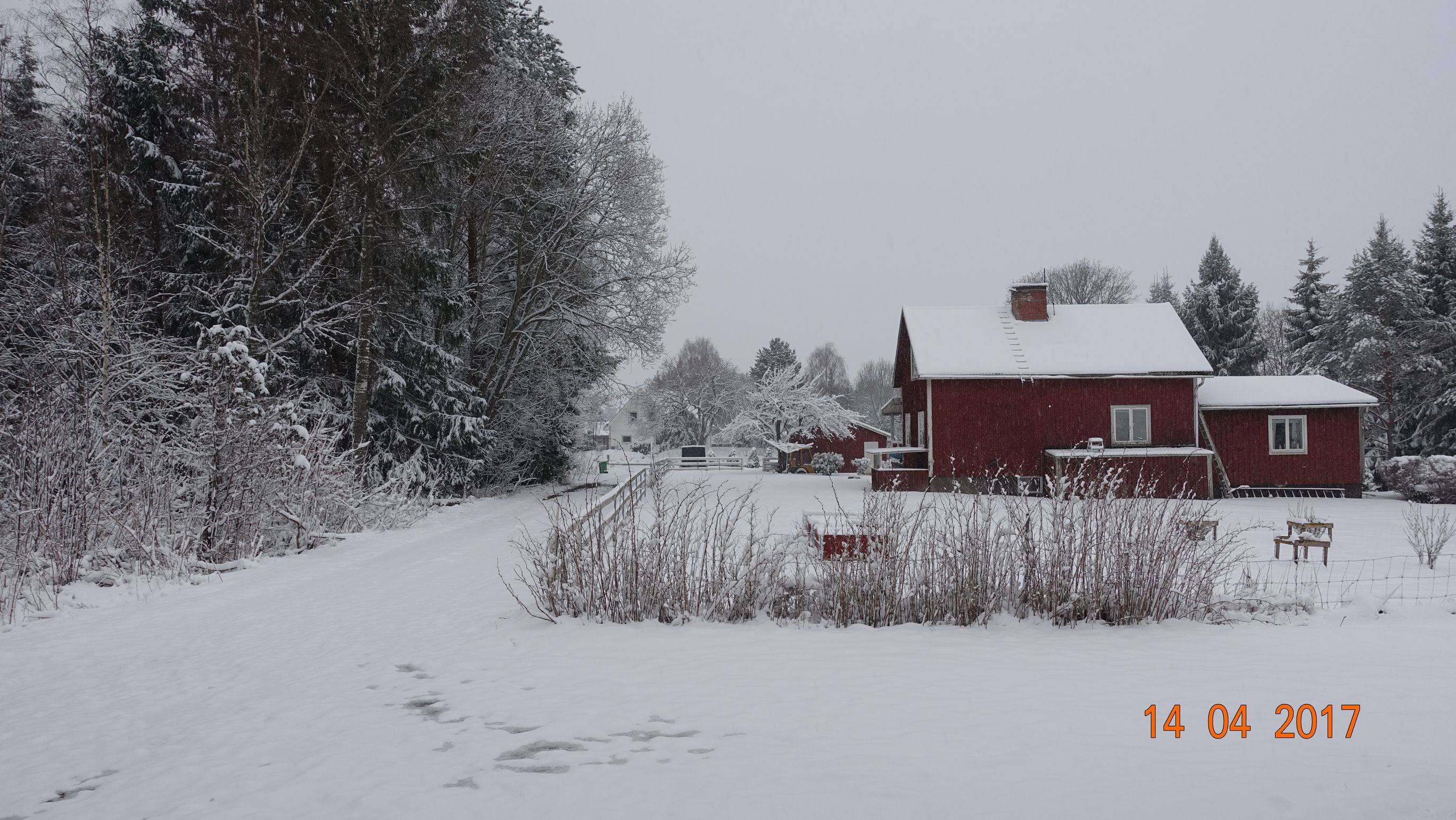 Eastern (långfredag) 2017-04-14