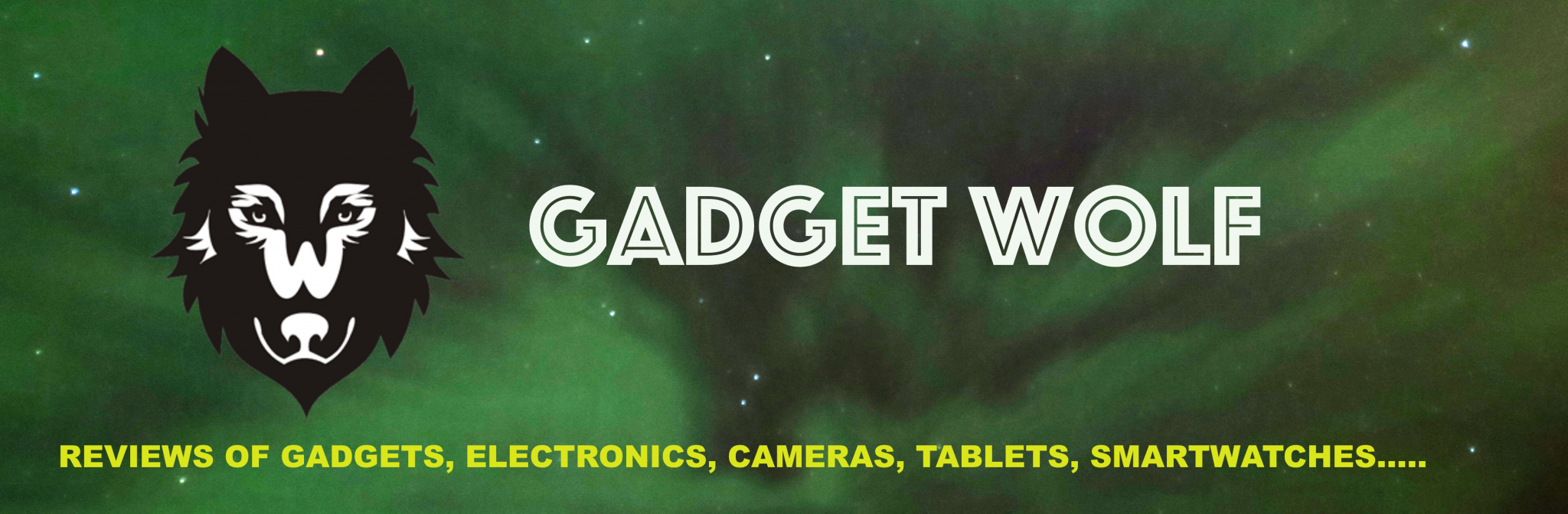 GADGETWOLF